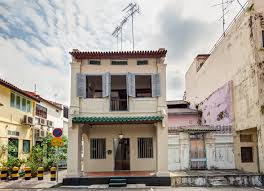 Located at everton road, it offers both a tranquil environment and proximity to the central areas of singapore. 21 Everton Road