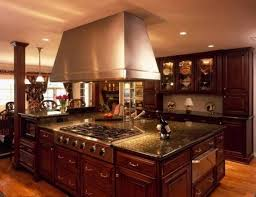 Small Picture Large Family Kitchen Designs Large Kitchen Designs Ideas with