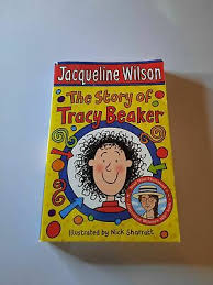 Please provide me with your latest book news, views and details of waterstones' special offers. The Story Of Tracy Beaker Book Ebay