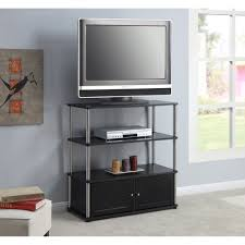 Small Corner Media Cabinet Tv Stands Small Corner Tall Tv Stand For Flat Screen Collection