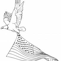 Coloring Page Harpy Eagle Coloring Page Free Printable Coloring