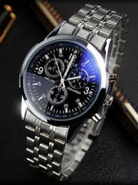 Online Shop for <b>blue</b> dial men watch Wholesale with Best Price ...