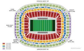 Falcons Game Seating Chart Houston Texans Home Schedule 2019 Seating Chart