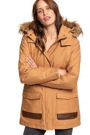 Roxy <b>куртка парка</b> ERJJK03308-CMW0 купить в интернет ...