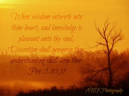 Proverbs 21011 Kjvmy Photography Favorite Scriptures Bible