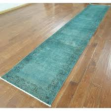 teal runner rug hand knotted teal wool runner rug x teal runner rug teal runner rug
