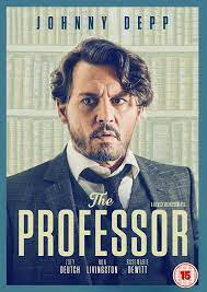 The Professor [DVD]: Amazon.de: Wayne Roberts: DVD & Blu-ray