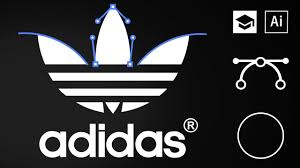 Famous Design How To Design The Adidas Logo Famous Logo Designs Breakdown
