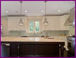 Unbelievable Inspirations Kitchen Backsplash Glass Tile Blue Picture