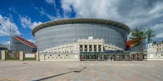 Central Stadium Yekaterinburg Wikipedia