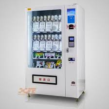 Vending Machines For Industrial Supplies Magnificent XYDRE48B Book Vending Machine Xingyuan China Manufacturer