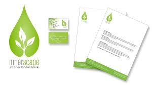 card landscaping business card template landscaping business card template medium size