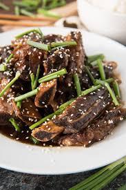 slow cooker korean beef short ribs