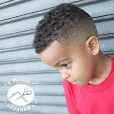 Little Black Boy Haircuts Boys Haircuts For Curly Hair Toddler