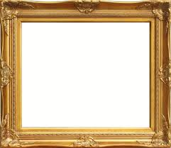 2018 fashion wood photo frame 16inch photo frame gold foil silver foil oil painting mirror from bright689 460 36 dhgate com