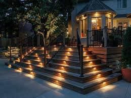 outdoor deck lighting ideas. Outdoor Deck Lighting Ideas Pictures G