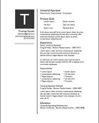 Resume Templates For Pages Mac All About Letter Examples