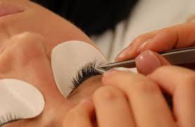 customize your look lashes extension
