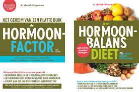 hormonen en overgewicht