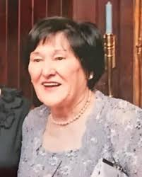 Regina Smith Obituary - Death Notice and Service Information