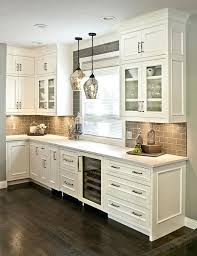 painted kitchen cabinets ideashow do you paint kitchen cabinets white  petersonfsme