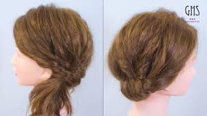 文化祭の髪型ミディアムなら知っておくべき定番とアレンジ例7つ