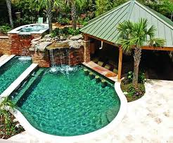 Pool Bar Design Ideas Pool Designs With Swim Up Bar Residential Amazing Swimming