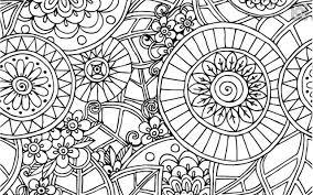 mandala coloring pages mandalacol4 if you want