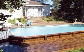 home swimming pools above ground. Home Swimming, Surprising Costco Above Ground Pools Fiberglass Swimming Pool