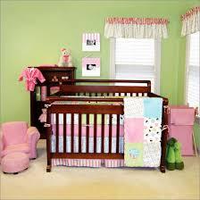 bedding cribs vintage sheets textured round baby duck pink and green crib orange nursery plaid cellular