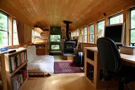 tiny house school bus. Schoolbus Turned Tiny House-tiny House Listings School Bus I