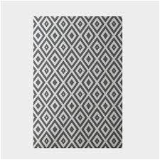 area rug layout pleasant e by design geometric dark gray indoor outdoor area rug