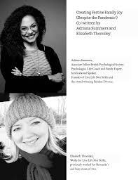 Creating Festive Family Joy (Despite the Pandemic!) – eBook PDF – Adriana  Summers
