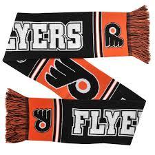 Philadelphia Flyers Bedroom Philadelphia Flyers Acrylic Scarf Free Shipping On Orders Over