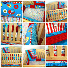 dr seuss nursery bedding baby oh the places youll go pottery barn