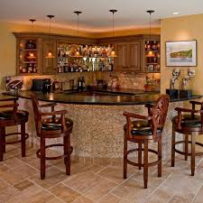 Basement Bar Design Ideas Custom Awesome Basement Bar Ideas For Small Spaces Design Home Interior