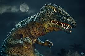 Image result for gorosaurus