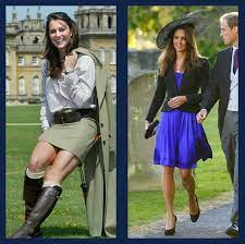 Kate Middleton's Life in Photos - 48 Best Pictures of Duchess of Cambridge