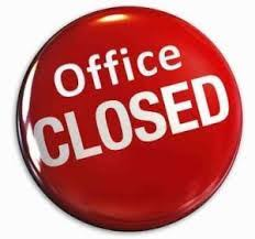 hoa office. HOA Office Closed For Columbus Day Hoa