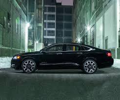 2017 Chevy Impala 2ltz Wallpaper Background - HD Car Pictures