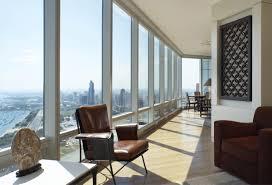 Chicago Condo Design Chicago Lakeside Condo Designed By Interior Expert Soucie