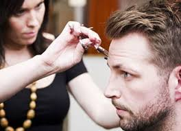 gents cutting courses in perth