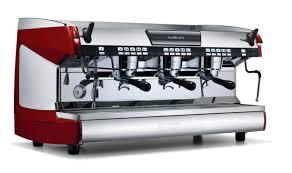 Nuova Simonelli Aurelia II Automatic Volumetric 3 Group Espresso Coffee  Machine | Prima Coffee
