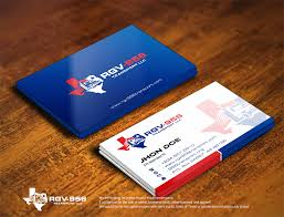 Logo And Business Card Design 115 Rgv 956 Transport Llc