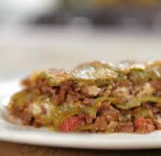 Classic Lasagne Classic Lasagne Michelas Classic Italian Bbc Lifestyle