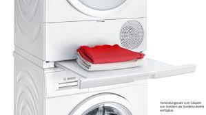 Máy sấy quần áo Bosch WTX87M20 serie 8