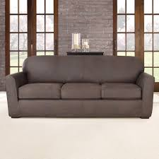 two piece stretch sofa slipcover sofa slipcovers stretch sectional