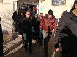 Elazığ'da cinayet: Üvey kardeşini tüfekle öldürdü - Elazığ Haber - Elazığ  Son Dakika - Elazığ Son Dakika Haberleri - Günışığı Gazetesi