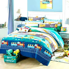 queen size kid bedding set toddler bed comforter kids sets for boys train boy