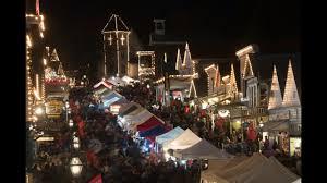 Virginia City Parade Of Lights Nevada City Victorian Christmas 2020 Nevada City California
